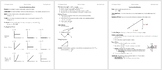 NYS Regents Exam: Physics FULL COURSE OUTLINE