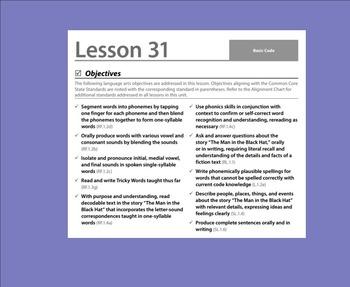 NYS Skills Strand Grade 1 Unit 1 Lesson 31