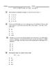 New York State Test Prep - Math Grade 5