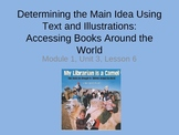 NYS Third Grade Common Core ELA PowerPoint - My Librarian