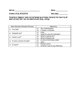 NYSAA Grade 5 ELA AT55211A (final)