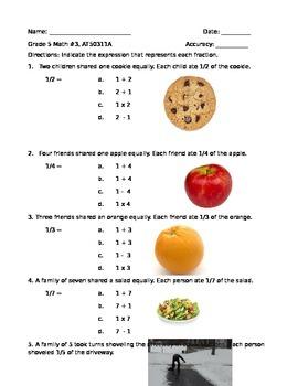 NYSAA Grade 5 Math AT50311A (final)