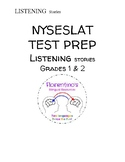 NYSESLAT Listening Test Prep (Tamika's Trip to the Zoo)