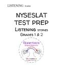 NYSESLAT Listening Test Prep (Tamika's Trip to the Zoo)