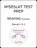 NYSESLAT Reading Passages (Maria Recycles)