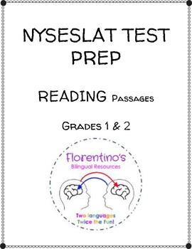 NYSESLAT Reading Practice (Troy's Treats)