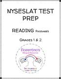 NYSESLAT Reading Test Prep (Margo's Idea)