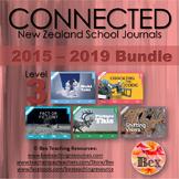 NZ Connected, L3, 2015-2019 Bundle