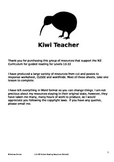 NZ Guided Reading Resources L13-22 (Portrait)