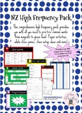 NZ High Frequency Pack