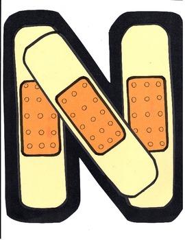 N_Bandaids