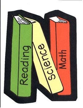 N_Subject Books