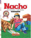 Nacho: Libro Inicial de Lectura VERSION USA