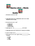 Nacho Libre - Movie Guide