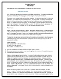 Nacho Tenía Que Aprender - A Spanish TPRS Unit