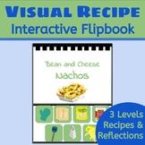 Nachos Interactive Cooking Lesson