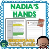Nadia's Hands by Karen English Lesson Plan and Google Activities