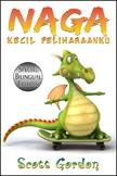 Naga Kecil Peliharaanku (Indonesian Edition)