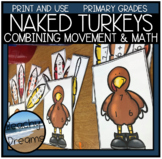 Fact Families Games For PE During November