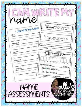 Name Assessments