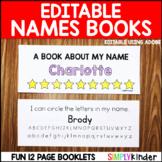 Name Books