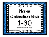 Name Collection Box
