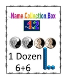 Name Collection Box Math Center