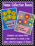 Name Collection Boxes