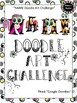 """Name Doodle"" Art Challenge Guidelines and Submission Form"