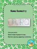 Name Geometry