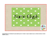 Name Glyph