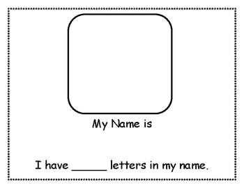 Name Letter Math