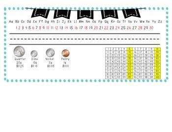 Name Plates