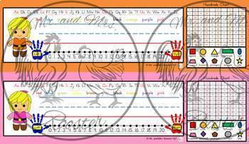 Editable Desk Tags / Name Plates - Link Theme Legend of Zelda Decor