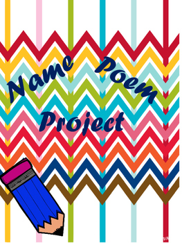 Name Poem Project