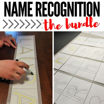 Name Recognition: Name Trace and Build Bundle