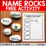 Name Rocks