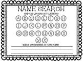 Name Search