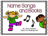 Name Songs and Books