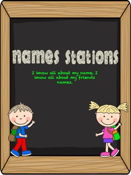 Name Stations