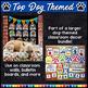 Color Posters - Dog Classroom Decor