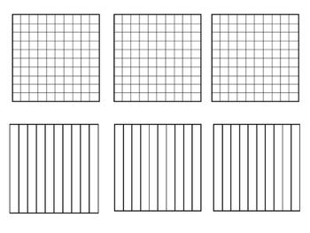 Decimal Review : Read decimals as models, decimals, percents and fractions!
