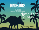 Name That Dinosaur-MidnightStar