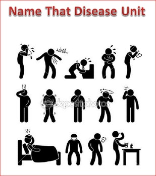 Name That Disease Unit
