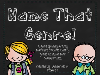 Genre Game