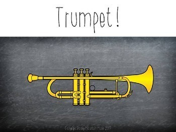 Name That Instrument