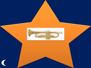 Name That Instrument: A Musical Instruments of the Orchestra Recognition Game