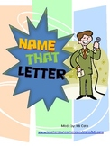 Name That Letter