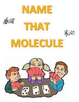 Name That Molecule