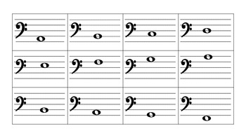 Name That Note- Music Note Identification